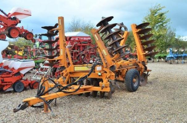 Simba  2B 4.25M DISC HARROWS 11009953