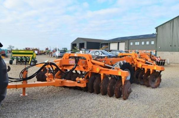Simba  23C DISC HARROWS 11009968