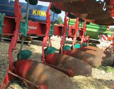 Kverneland LD85/300 Plough, 5 furrow, 2008, No.28 bodies
