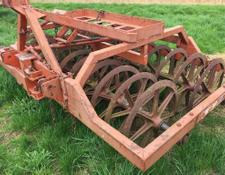 "Farm Force 90"" Plough Furrow Press"