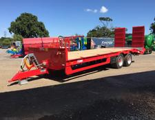 JPM 25ft 19 Tonne Low Loader