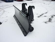Strimech Snow Plough