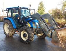Used New Holland 50H Tractors for sale - tractorpool co uk