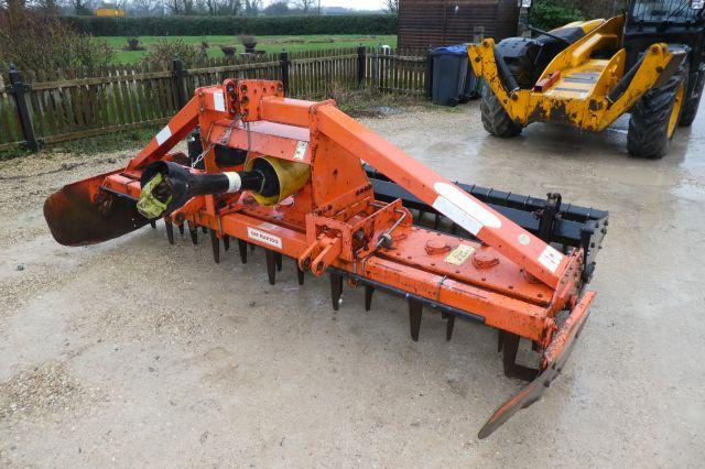 Maschio DM3000 POWER HARROW