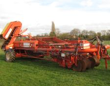 Grimme Q Continental 92