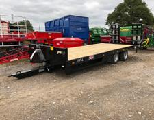JPM 24ft Standard Low loader