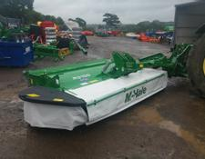 McHale R3100 Rear Mower