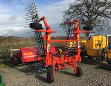 Browns 6m Grass Harrows