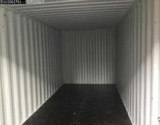 No NEW 20ft Standard Shipping Container