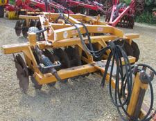 Simba MK2 Disc Harrows, 3.2 metre, 10ft10 Heavy offset