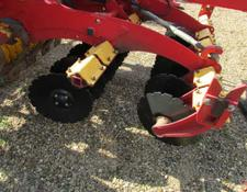 VADERSTAD CARRIER SUPER 650 New Discs and Rings