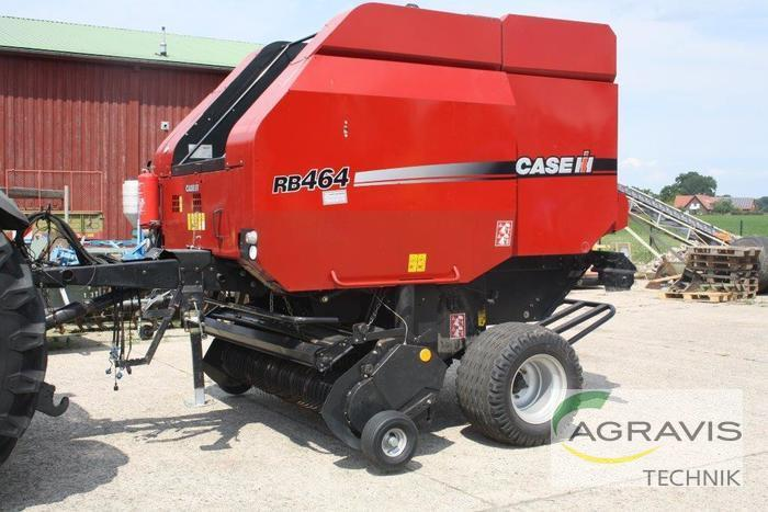 Case IH RBX 464 IS