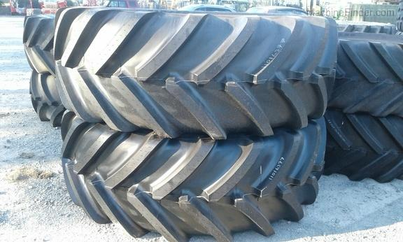 Michelin *NEW* Full set of Tyres