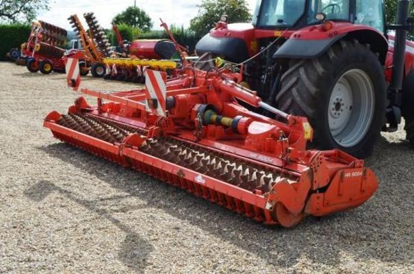Other Kuhn HR5004 Power Harrow (9969)