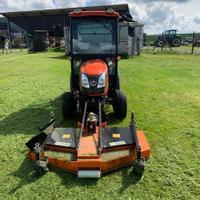 Used Kioti CK 2810 Tractors for sale - tractorpool co uk