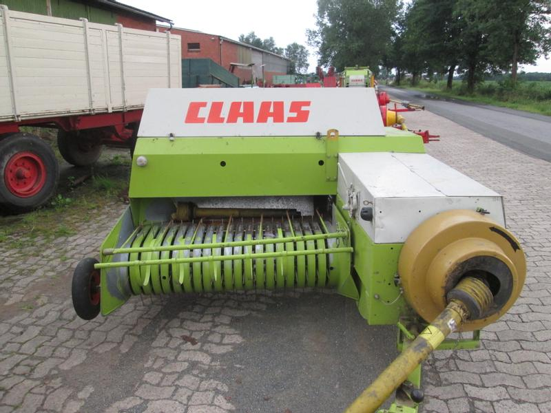 Claas Markant 41 Top Zustand
