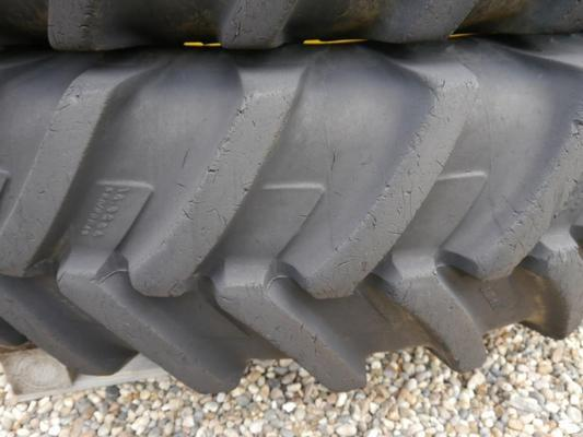 Other Michelin Agribib 380/90 R46 Wheels and Tyres
