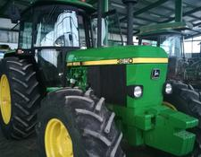 Used John Deere 3650 Tractors For Sale Tractorpool Co Uk