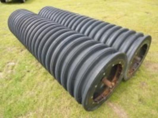 Other MISC-AG Otico Farmflex 800mm 2 X 3m Rollers