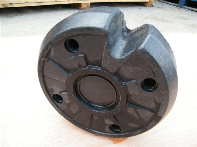 Wheel Weights to suit MF, Iseki or possibly other ride on mowers.