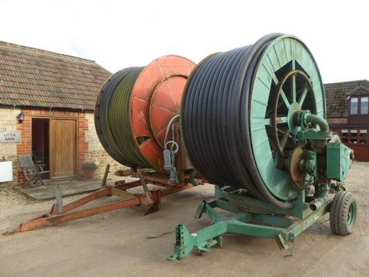 Other IRRIGATION REELS X2