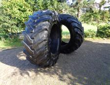 Trelleborg Trelleborg TM900   710/70 R 42 HIGH POWER