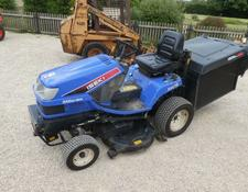 Iseki SXG19 DIESEL RIDE ON MOWER