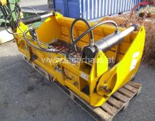 Used SSZA199 Silos for sale - tractorpool co uk