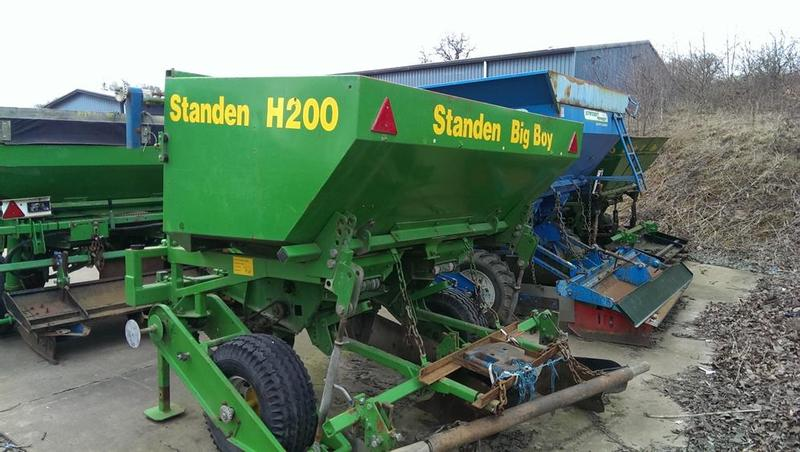 Other STANDEN BIGBOY H200