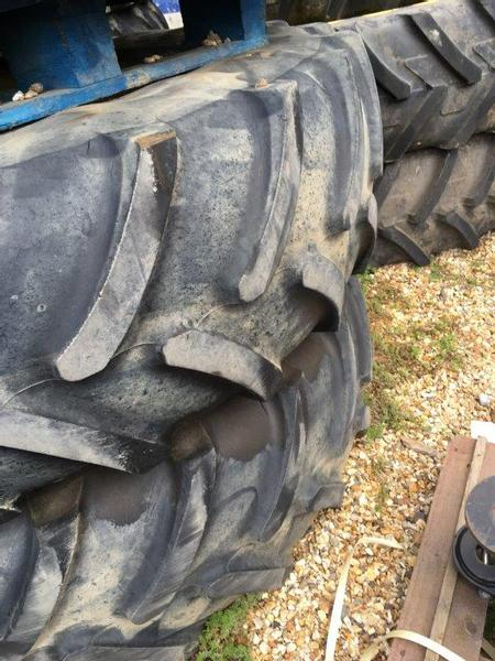 Miscellaneous 520/85R38
