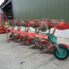 Kvernland LM85 5F Reversible Plough