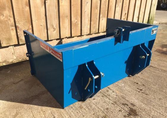 Other Price Fallows Transport Link Box