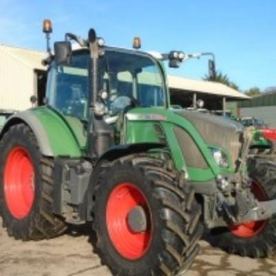 Other FENDT720 PROFI
