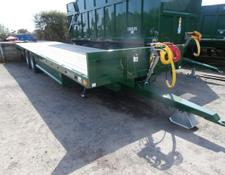 Bailey Low15/FD Low Loader