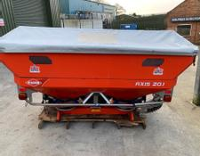 Kuhn Axis 20.1 Fertiliser Spreader (JA)