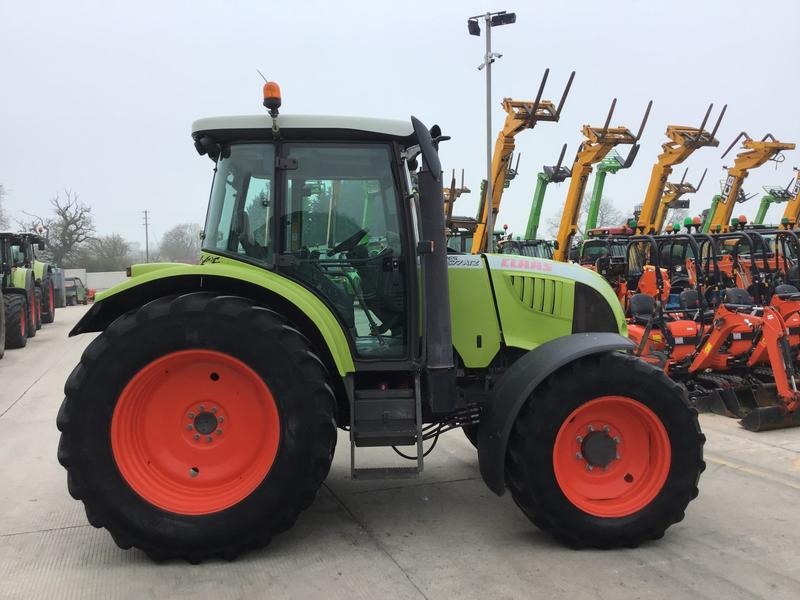 Claas 577 Ares Tractor (ST4449)