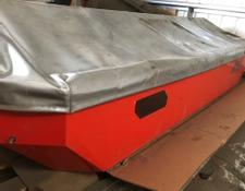 Kuhn L1800 Hopper Extension & Cover 21013004/005 (JA)