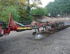 Kverneland RS100 Plough