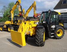 JCB 541-70 DS Plus 140l/min Pumpe Klima SRS