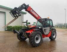 Manitou MT1030EASY