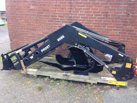 Frost Frontlader 2080