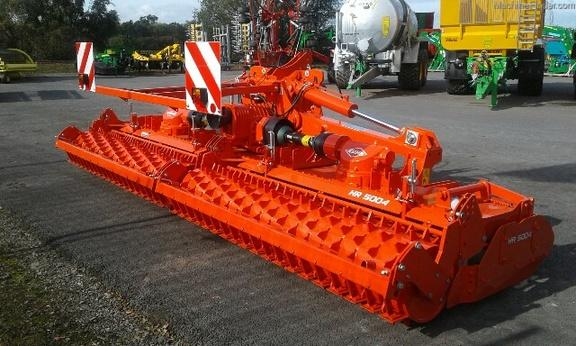 Kuhn HR5004DRC Power Harrow