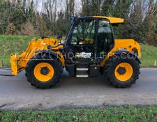 JCB Loadall 541-70 Agri Super
