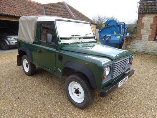 Other LAND ROVER 90 DEFENDER