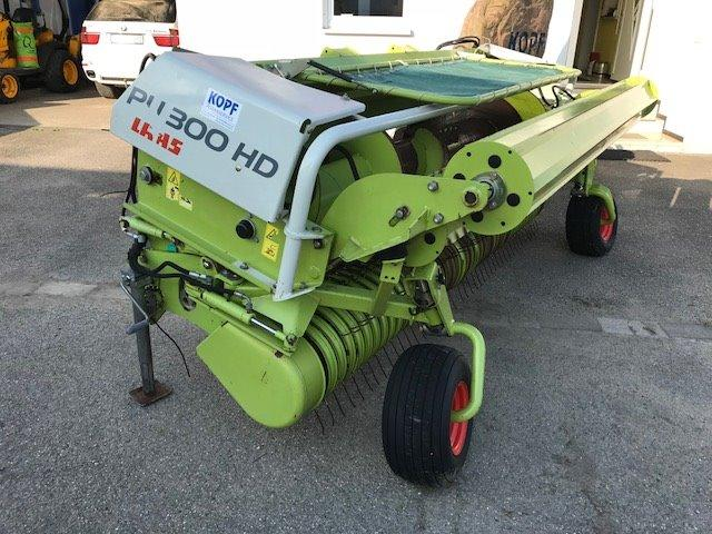 Claas Pick up 300 HD L Pro
