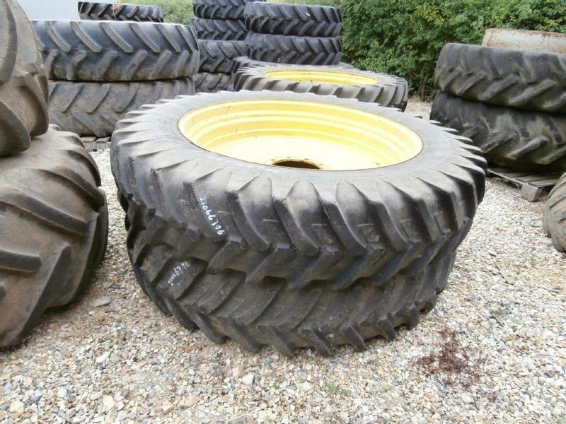 Miscellaneous Used 380/90R46