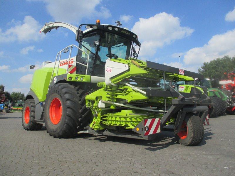 Claas JAGUAR 950 - TIER 4I