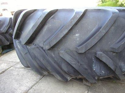 New Holland 710/70 x 38 Michelin Tyre