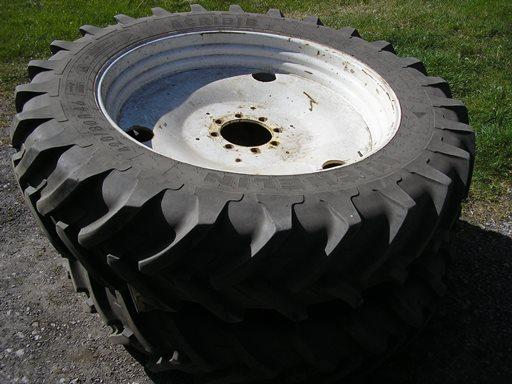 Other Pair 420/80 x 46 Tractor Wheels