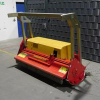 Used Forestry mulcher for sale in Germany - tractorpool co